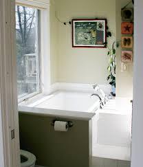Sunken Bathtub Sunken Tub Cambium Construction