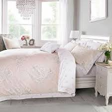 Shabby Chic Bed Linen Uk by Details About Duck Egg Blue Heart Panel Shabby Chic Duvet Cover