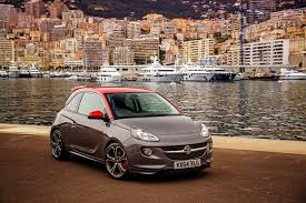 opel adam 2015 photo opel 2015 vauxhall adam grand slam automobile cities