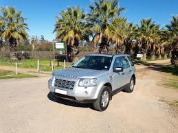 2007 land rover freelander 2 s td4 with 135 000 km gateway