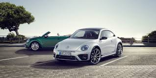 future volkswagen beetle vw is considering an all electric beetle for its next vehicle