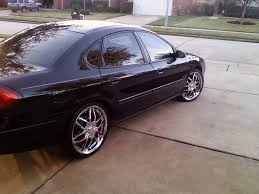future ford taurus tha taurus g 2002 ford taurus specs photos modification info at