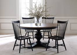 ethan allen kitchen table ethan allen country french dining table and chairs e mbox com e