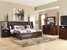 Modern Bedroom Furniture Sets Platform Bedroom Sets For Comfortable Usage Amazing Home Decor