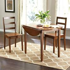 3 piece table and chair set drop leaf table and chair sets teak garden drop leaf table and