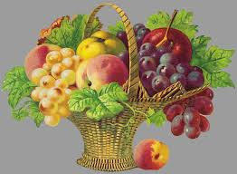 basket of fruit basket of fruit png 650 478 découpage fruits and blossoms