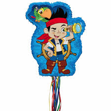jake and the neverland pirates pinata walmart com