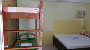Bunk Bed And Breakfast Residencia Katrina Bed And Breakfast El Nido Philippines