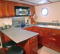 38 best galley ideas images on pinterest boats yachts and boat