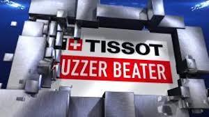 Hit The Floor Network - tissot buzzer beaters nba com