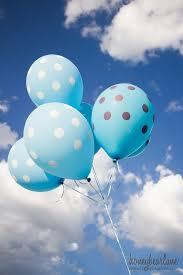 balloons for him backyard balloon party honeybear