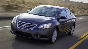 nissan sentra 2014 nissan sentra sl review notes autoweek