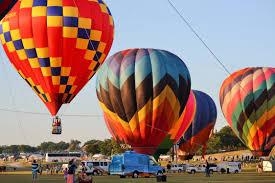 Galballoonfiesta2012 Intouch Credit Union Plano Balloon Festival Visit Plano