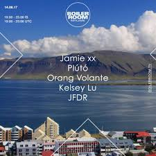 hear jamie xx u0027s magical boiler room set from reykjavík iceland