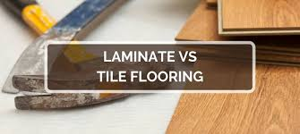 is vinyl flooring better than laminate laminate vs tile flooring 2021 comparison pros cons