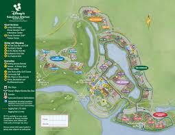 Summer Bay Resort Orlando Map by Photos New Design Of Maps Now At Walt Disney World Resort Hotels