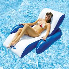 Intex Floating Recliner Lounge Intex Floating Recliner Lounge