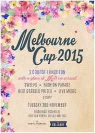 holiday lunch invitation top 5 melbourne cup day lunch options northern beaches sydney