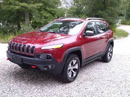 red jeep our 2015 red trailhawk pictures 2014 jeep cherokee forums