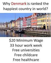 Childcare Meme - dopl3r com memes why denmark is ranked the happiest country in