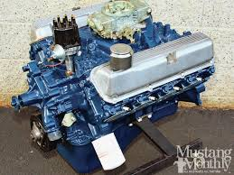 ford mustang cobra jet engine how to build a 429 cobra jet mustang monthly magazine