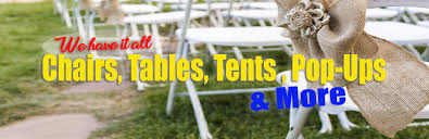 table and chair rentals sacramento party rentals event rentals sacramento elk grove rentals tables