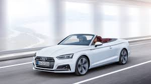 2018 audi a5 cabriolet photo gallery autoblog