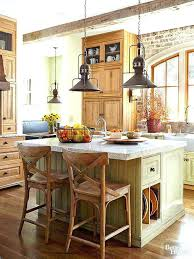 Rustic Kitchen Island Light Fixtures Kitchen Pendant Lighting Island Ricardoigea