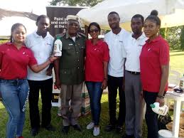 inesfly africa nigeria participates in world environment day 2016