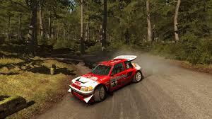 peugeot 205 rally peugeot 205 t16