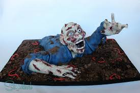 Scary Cakes For Halloween Charity Cakes Official Stacked Website