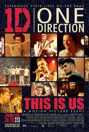 1dthisisus onedirection movie poster one direction u003c3