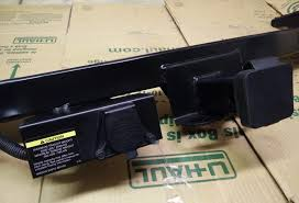 nissan frontier oem parts fs oem nissan class 3 hitch receiver w 7 pin harness nissan
