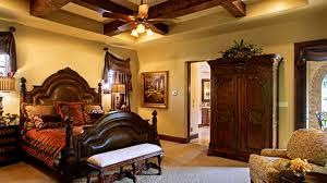 Spanish Style Bedrooms Beautiful Tuscan Bedroom Furniture Photos Decorating Design