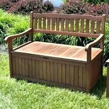 outdoor storage bench patio storage patio bench storage 4 ft teak
