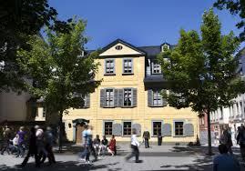 Wohnhaus Schillers Wohnhaus Urlaub Reisen Und Hotels In Thüringen