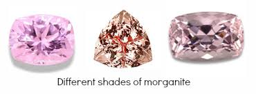 what is morganite what is a morganite gem fox jewelry ventura ca