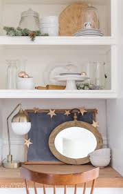 christmas kitchen ideas simple decorating ideas for a festive christmas kitchen a burst