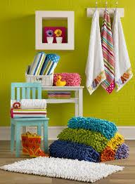 Overstock Bathroom Rugs by Amazon Com Kassatex Bbs 203 Vi Bambini Basics Bathrug Violet