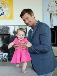 Interior Therapy With Jeff Lewis Bravo Baby Meet Monroe And Doting Dad Jeff Lewis