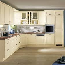 Pvc Kitchen Cabinet Doors Pretty Brown Pvc Kitchen Cabinets Come With Double Door Kitchen