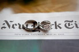 new york times weddings new york city wedding with pink décor details inside weddings