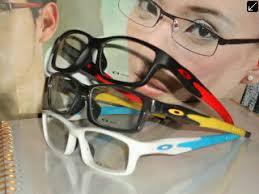 Jual Kacamata Oakley Crosslink jual kacamata kualitas terbaik di indonesia frame oakley crosslink