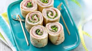 canapé recette facile recettes apéritif dînatoire l express styles