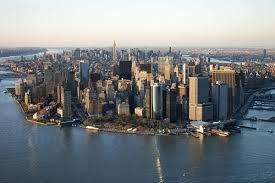 trip to new york city qvcc