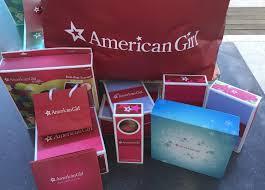 american doll haul 2014