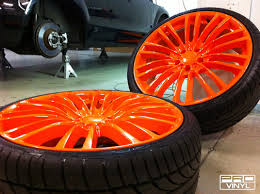Rubber Spray Paint For Wheels Rims And Calipers Respray In Sydney