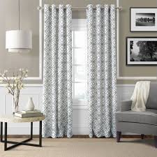 Luxury Grey Curtains Luxury Gray And White Geometric Curtains 2018 Curtain Ideas