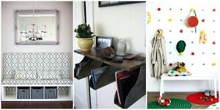 entryway table and bench foyer furniture ikea rinka info