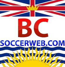 Flag British Columbia Bc Soccer Web The Hub For Soccer News From British Columbia